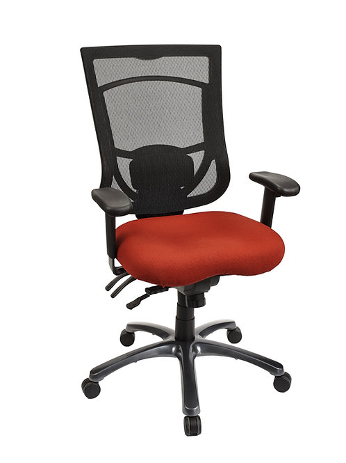 CoolMesh Pro High Back Multifunction Task Chair