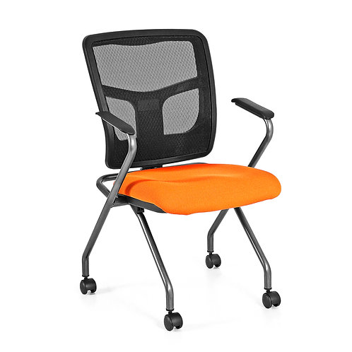 CoolMesh Nesting Guest Chair