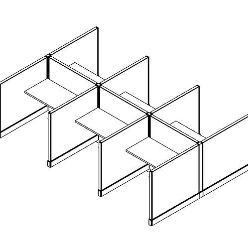 4x4: 6-Pack Telemarketing