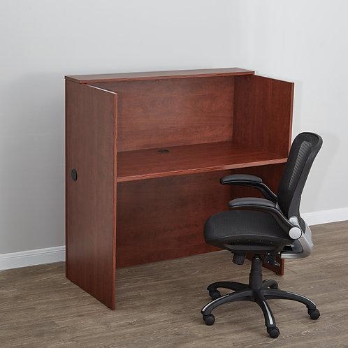 Short Reception Desk