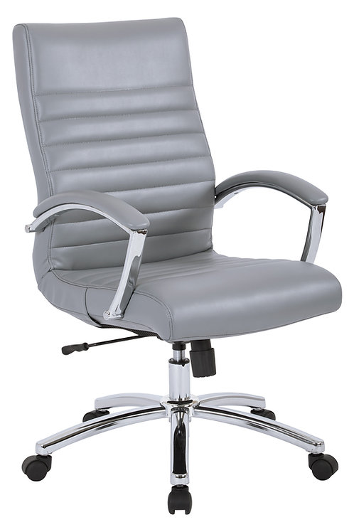 Executive Mid-Back Chair