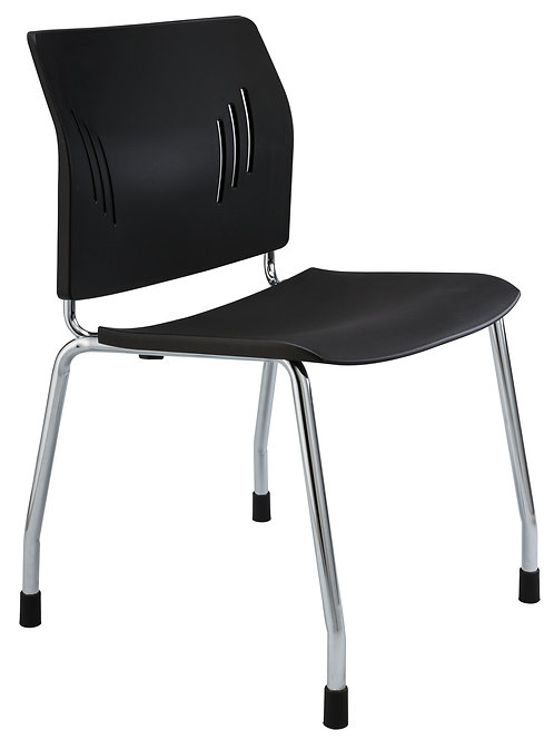 Agenda Plus 4 Leg Stack Chair