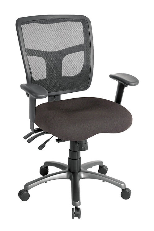 CoolMesh Mid Back Multifunction Task Chair