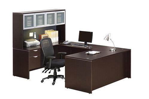 Classic U-Shape Desk