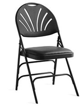 Samsonite Padded Folding Chair