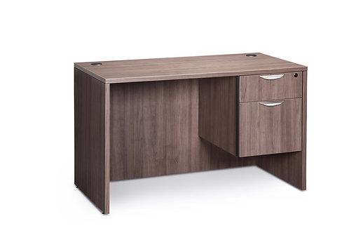 Classic Pedestal Desk