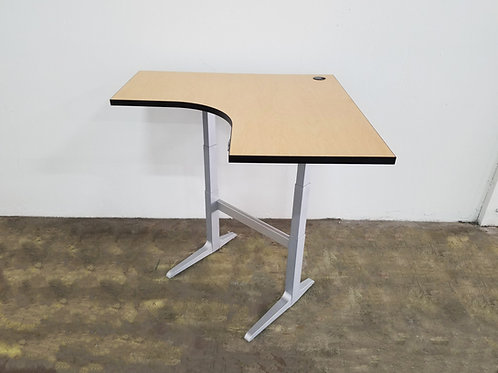 Pre-Owned WorkRite Adjustable Height Table