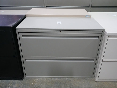 Pre-Owned Beige Laterals - 2, 3 and 4 Drawer