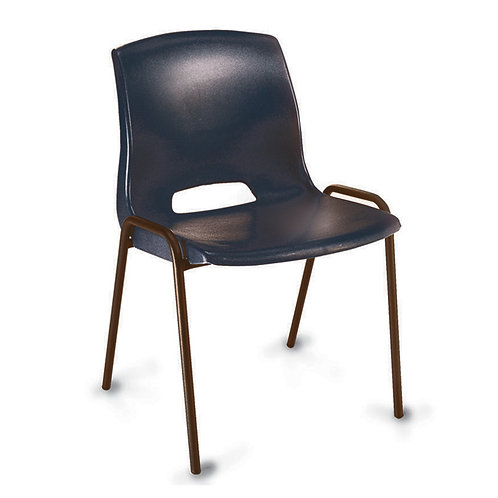 Multi-Purpose Polypropylene Stacking Chair *CLOSEOUT*
