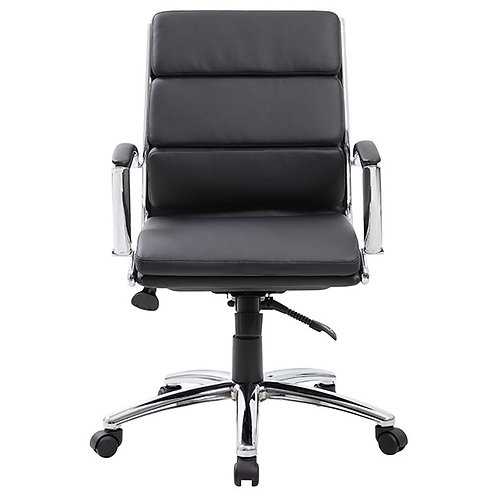 CaressoftPlus Mid Back Executive Chair