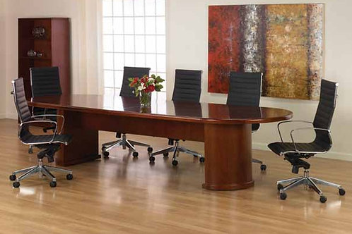 Sonoma Hardwood Conference Tables