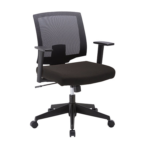 Baker Mid Back Basic Task Chair