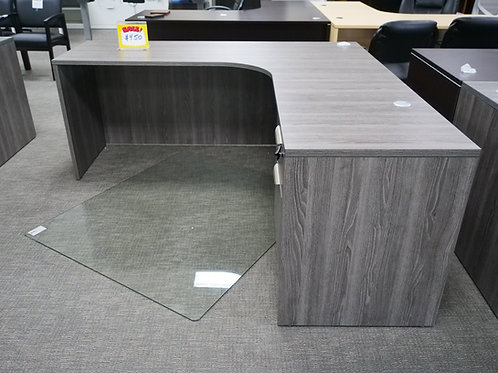"72"" x 72"" Performance Compu-Corner Sale Desk"