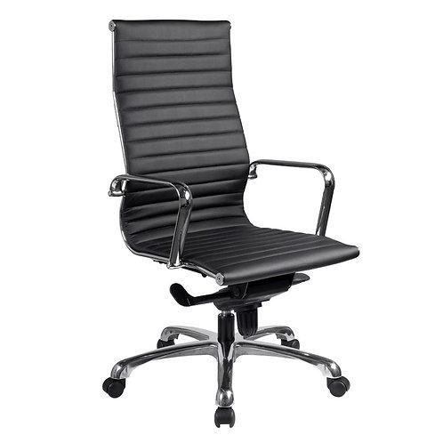 Nova High Back + Mid Back Chair