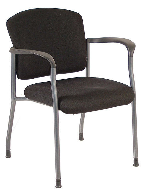 Sleek Stacking Guest Chair