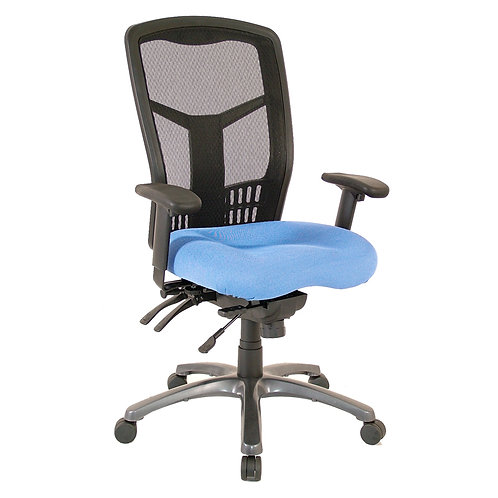CoolMesh High Back Multifunction Task Chair
