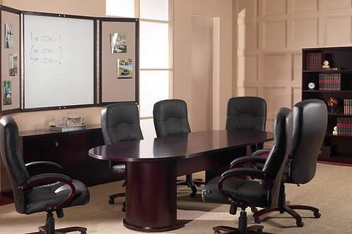 Kenwood Hardwood Conference Tables