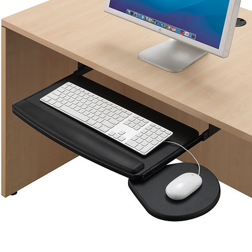 Pullout Keyboard Tray