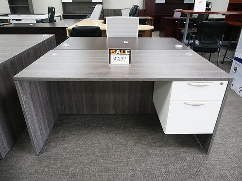"60"" x 30"" Performance Classic Sale Desk"