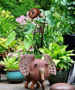 RokiShoal's Garden