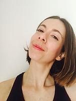 pilates instructor home studio owner in Paris