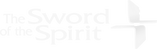 The Sword of the Spirit Logo