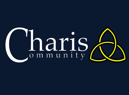 Sign up in advance for the Charis Gathering at the HUB....