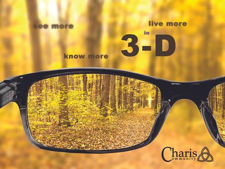 3D Mission