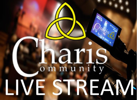 Charis Video Livestream / Catchup