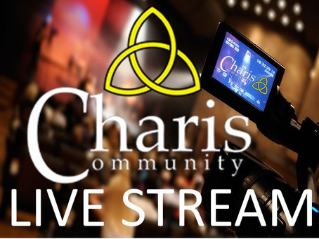 Charis Video Livestream / Catchup