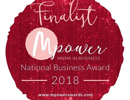 "Local ""Mumpreneur"" Reaches Finals of National Business Awards"
