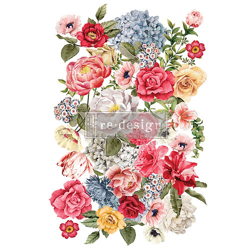 Wondrous Floral ll