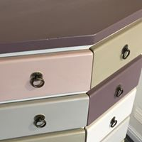 Twin Drawers