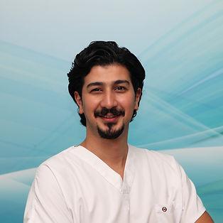 Dr. Abdullah Uysal
