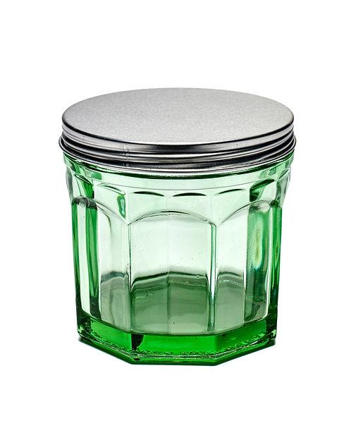 Glas mit Deckel klein von Serax
