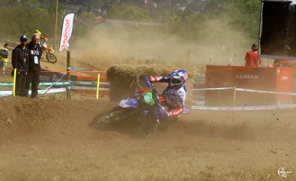 ISDE 2017 ... dusty