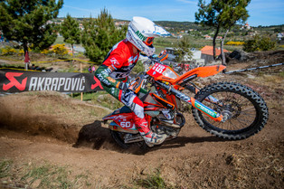 Enduro GP Portugal 2019