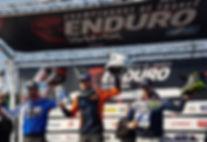1er junior E2 - championnat de france d'enduro à Privas