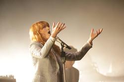 Florence And The Machine Glastonbury 2015