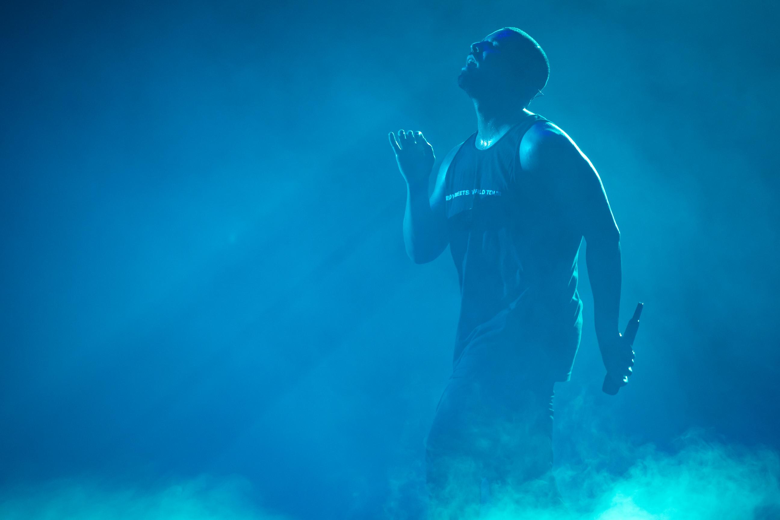 Drake 2017