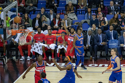 NBA London game