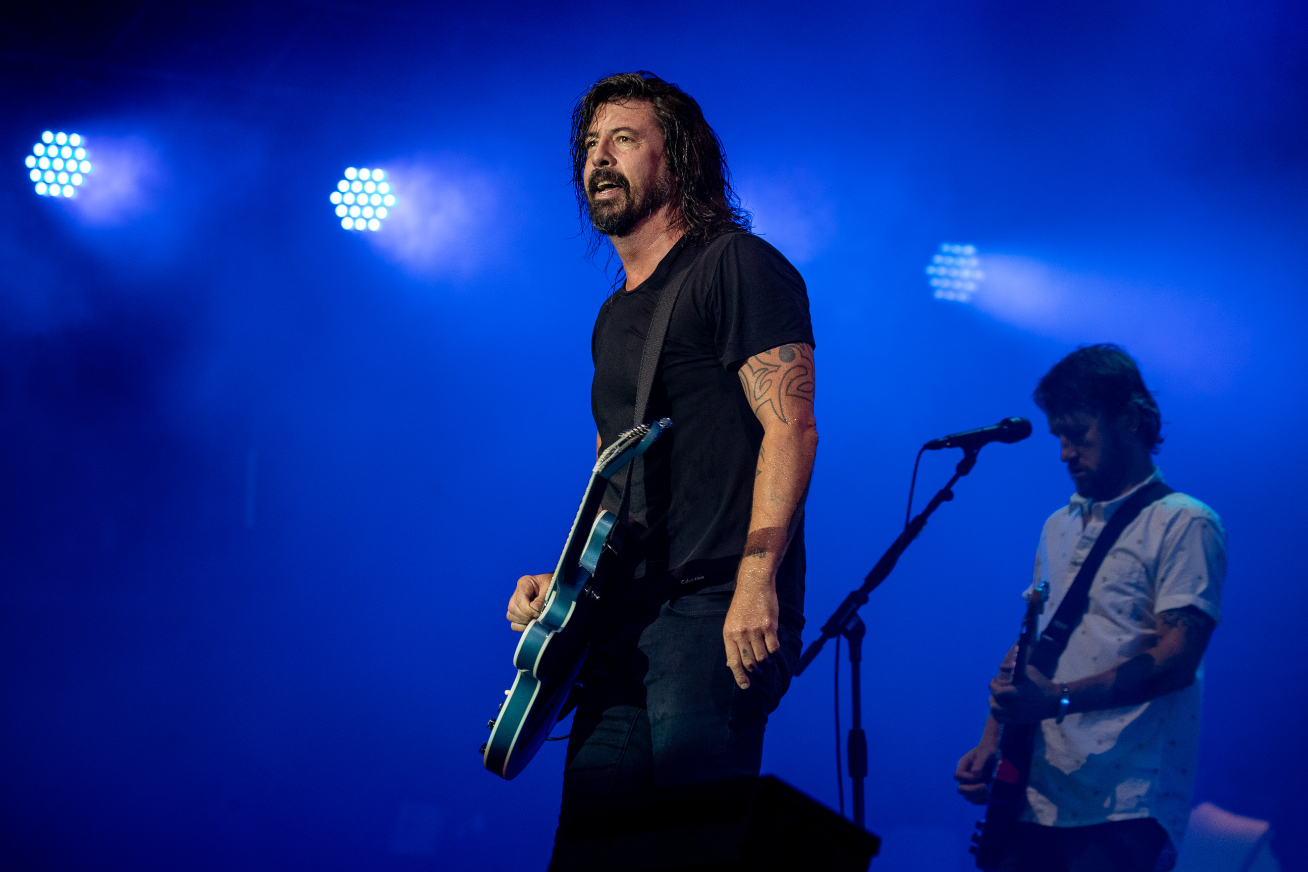Foo Fighters-Leeds