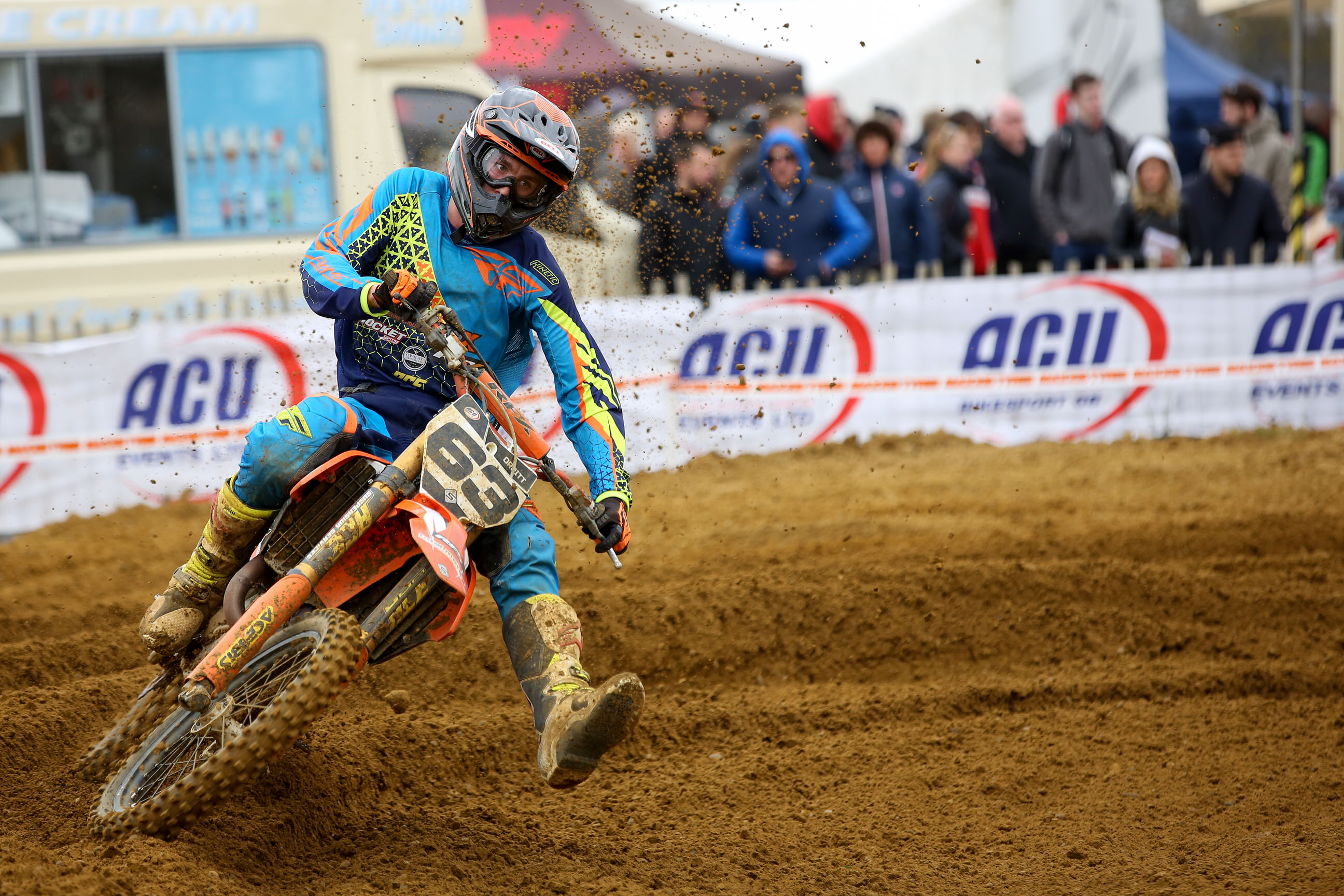 Maxxis Motocross Championship Round 2