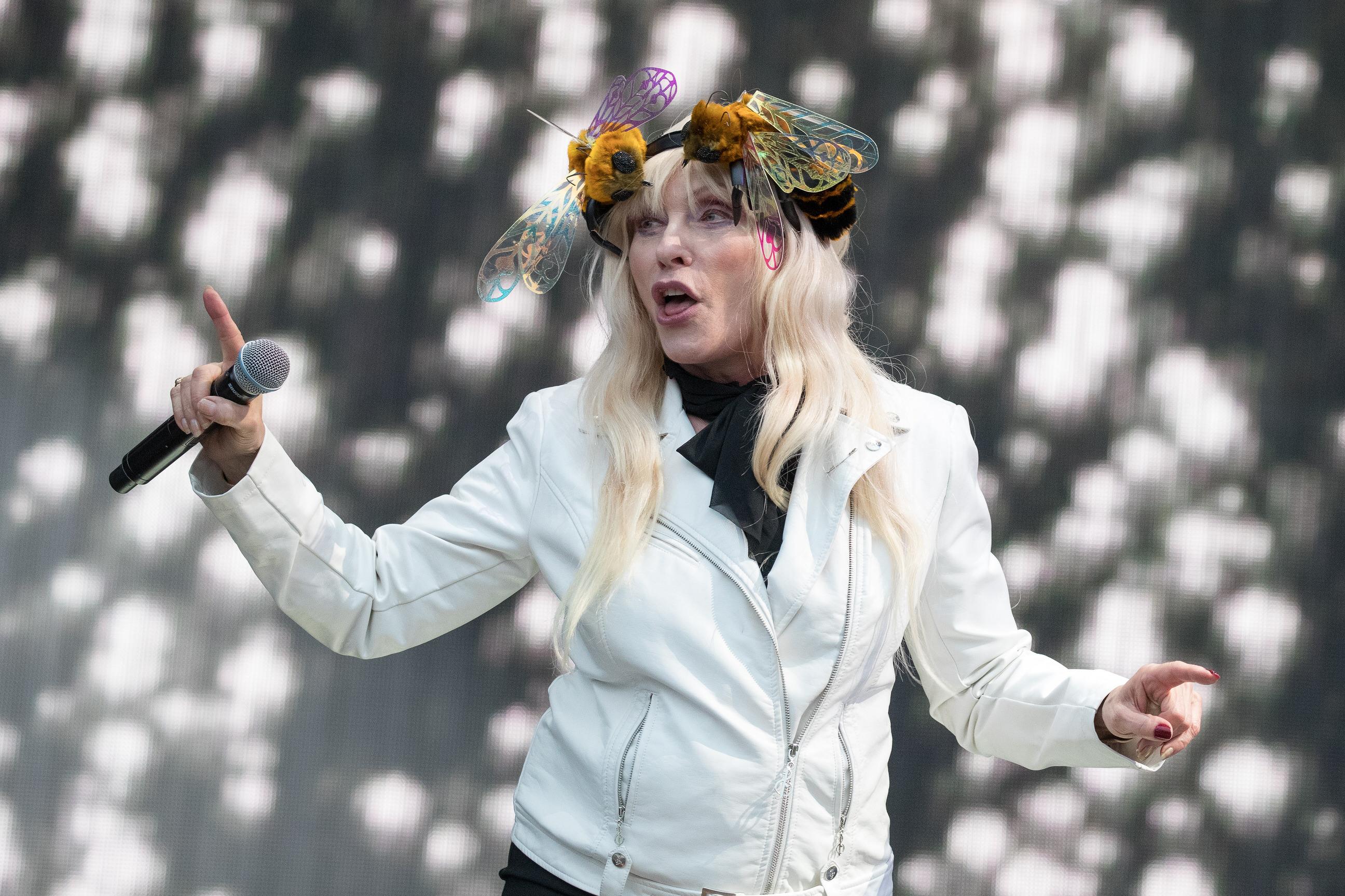 Blondie Radio 2