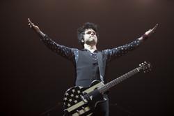 Green Day 2017