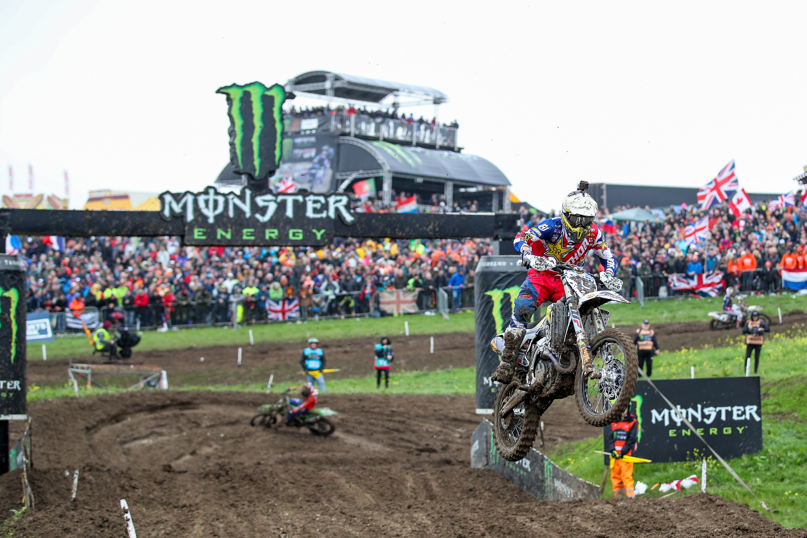 Motocross of Nations 2017