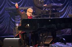 Elton John-Henley Festival