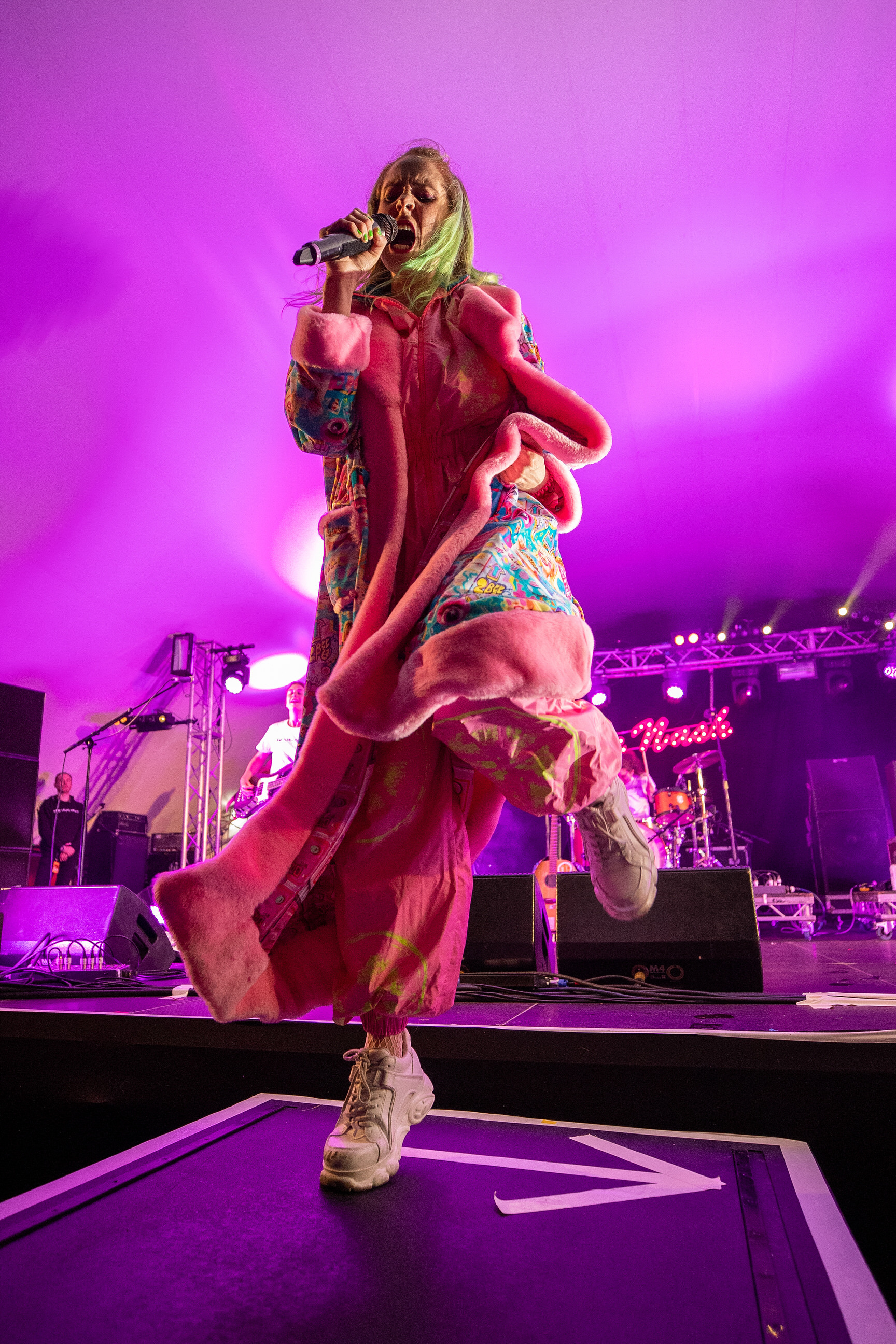 Kate Nash - Standon Calling