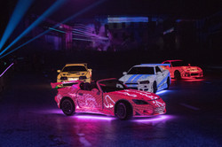 Fast & Furious Live at the O2 Arena