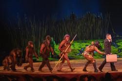 Cirque Du Soleil presents Totem 2019